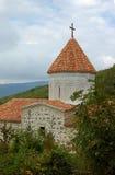 Средневековый армянский монастырь Surb Khach в Крыме Стоковое Изображение RF