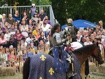 2016 средневековый фестиваль 30 Стоковое Фото