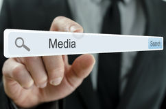 Средства массовой информации слова написанные в адвокатском сословии поиска стоковые фото