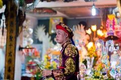 Средства массовой информации духа Вьетнама Стоковое Изображение RF