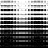 Ставит точки предпосылка картины полутонового изображения Стоковое Изображение RF