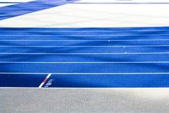 стадион детали Стоковое Изображение RF