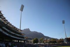 Стадион Кейптауна Стоковые Изображения RF