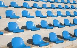 стадион мест страны Стоковое Изображение RF