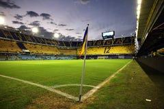 Стадион младших Bombonera Boca Ла стоковое фото