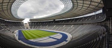 Стадион Олимпии Стоковые Изображения RF
