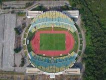 Стадион положения Penang стоковые фотографии rf