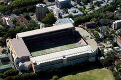 Стадион рэгби Newlands в Южной Африке стоковое изображение rf
