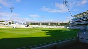 Стадион сверчка Edgebaston стоковое фото rf