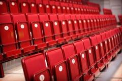 стадион свободных мест Стоковые Фотографии RF