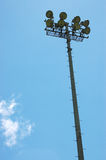стадион спортов светов стоковое фото