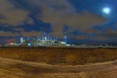 стадион baltic арены стоковые изображения rf
