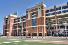 Стадион Boone Pickens в Stillwater Оклахоме Стоковое фото RF