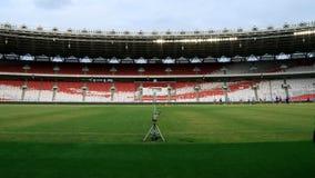Стадион Karno пробкы Gelora Стоковая Фотография RF