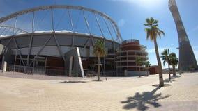 Стадион Khalifa национальный