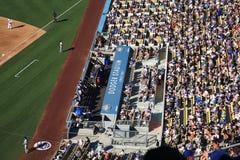 стадион los ловкачей ловкача angeles стоковая фотография rf