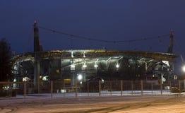 стадион moscow Стоковая Фотография RF