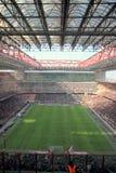 стадион siro san стоковая фотография rf