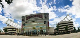 Стадион Williams Brice, Колумбия, Южная Каролина Стоковые Фото
