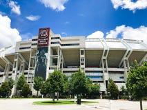 Стадион Williams Brice, Колумбия, Южная Каролина Стоковые Изображения