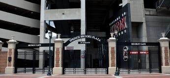 Стадион Williams Brice, Колумбия, Южная Каролина стоковая фотография