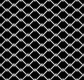 Стальная решетка Стоковое Изображение
