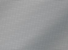 Стальная сетка с круглым концом-вверх отверстий стоковое фото