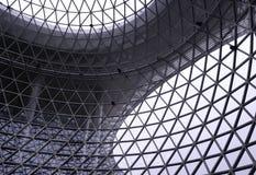 стальная структура Стоковые Фото