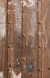 стальное окно Стоковые Изображения