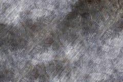 Сталь боя для бронированных транспортных средств: текстура для военного оборудования поцарапанный металлический лист стоковые фотографии rf