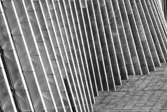 сталь конструкции Стоковая Фотография