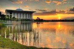 сталь мечети Стоковая Фотография RF