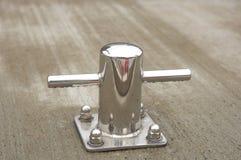сталь пала Стоковое Изображение RF