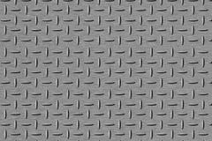 сталь плиты Стоковая Фотография