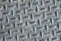 сталь предохранительной плиты Стоковое Изображение