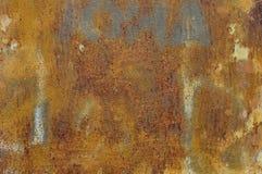 сталь ржавчины Стоковое Изображение