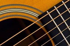 сталь спруса rosewood чёрного дерева Стоковая Фотография