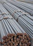 сталь штанги Стоковая Фотография RF