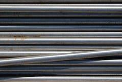 сталь штанг Стоковые Изображения