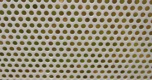сталь экрана сетки Стоковые Изображения RF