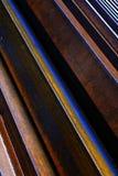 сталь Стоковое Изображение