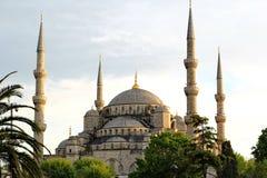 Стамбул, Турция Стоковые Фотографии RF