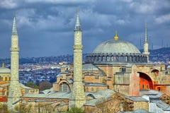 Стамбул стоковая фотография rf
