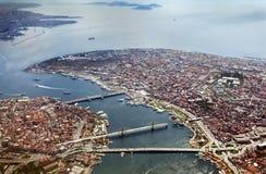 Стамбул Стоковое Изображение