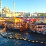 Стамбул Стоковое Фото