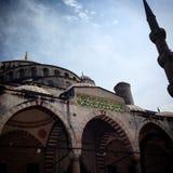 Стамбул стоковая фотография