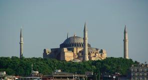 Стамбул, Hagia Sophia Стоковые Изображения