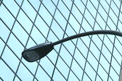 Стандартное lamp3 Стоковые Изображения