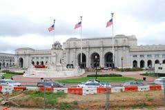 Станция Вашингтон d соединения C Стоковые Изображения RF