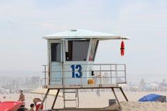 Станция личной охраны Стоковая Фотография RF